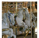 Chase Palm Park Antique Carousel - Planning the Perfect Santa Barbara Family Vacation