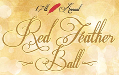 United Way's 17th Annual Red Feather Ball- Events for a Santa Barbara Weekend Getaway