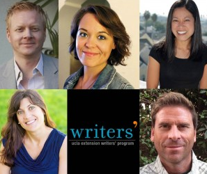 UCLA Writers' Program Web Site