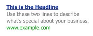 Google Ads Copywriting